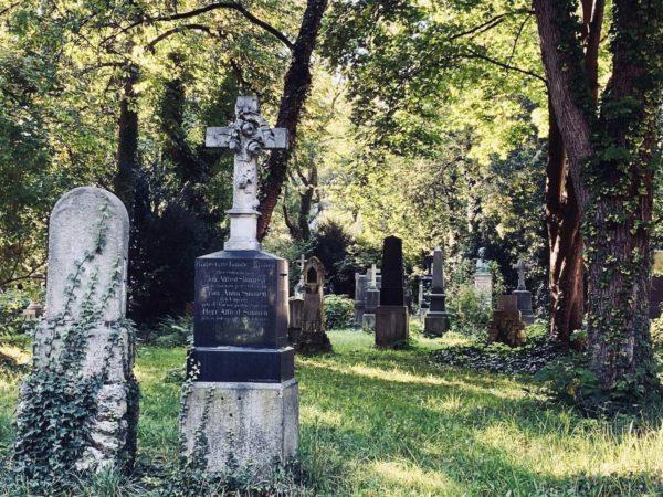 Münchens schönster Friedhof