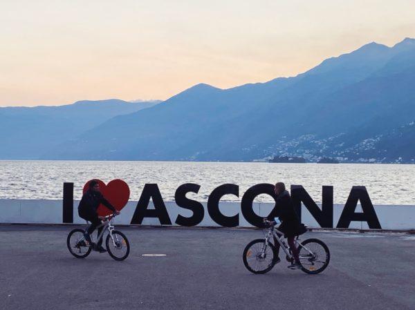 I love Ascona