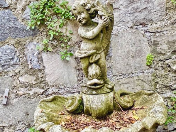 Engel von Gandria