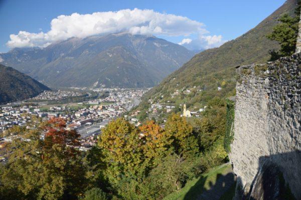 Tal von Bellinzona
