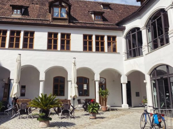 Museumskomplex Antonierhaus