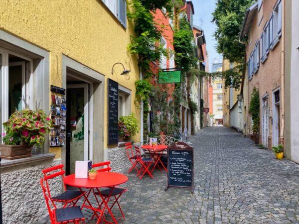 Lindau – Altstadt