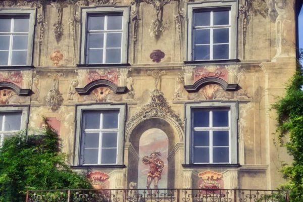 Lindau am Bodensee – Haus am Cavazzen