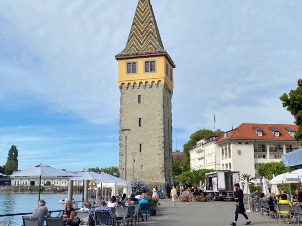Lindau am Bodensee – Diebesturm