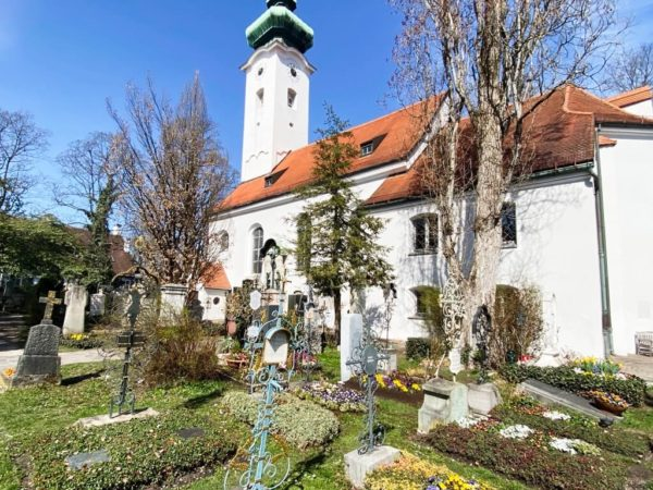 St. Georg in Bogenhausen