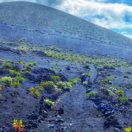 Ruta de los Volcanes