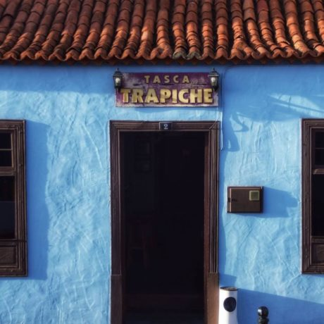 Historische Altstadt von Tazacorte