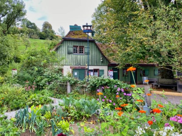 Bauernhofmuseum Wolfegg