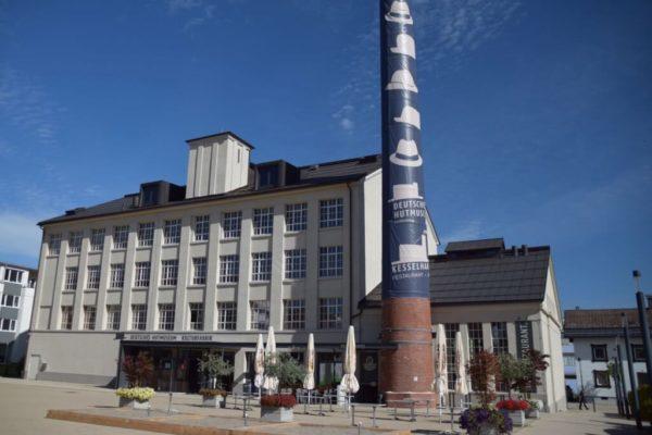 Hutmuseum in Lindenberg