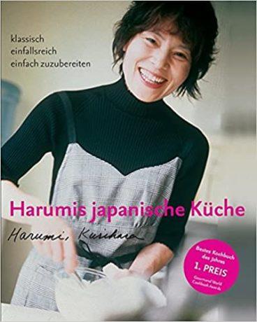 Harumis japanische Küche