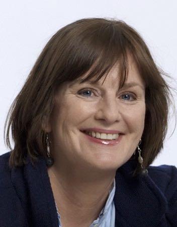 Elke Homburg