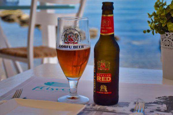 Corfu Beer: Craft Beer made in Corfu
