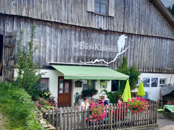Biokäserei Obere Mühle