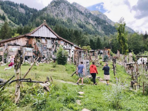 Kutschenmuseum Bad Hindelang