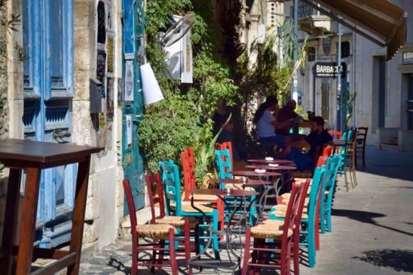 Türkisches Viertel in Limassol
