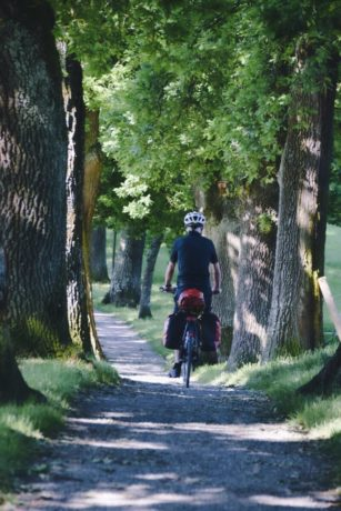 Eichenallee Murnau