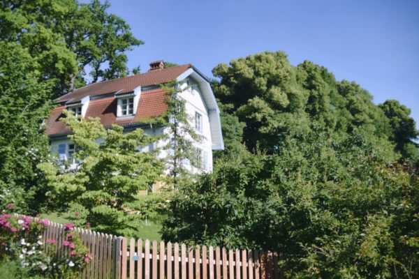 Münterhaus in Murnau