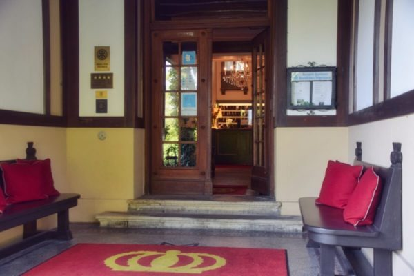Sisi am Starnberger See: Kaiserin Elisabeth Hotel in Feldafing