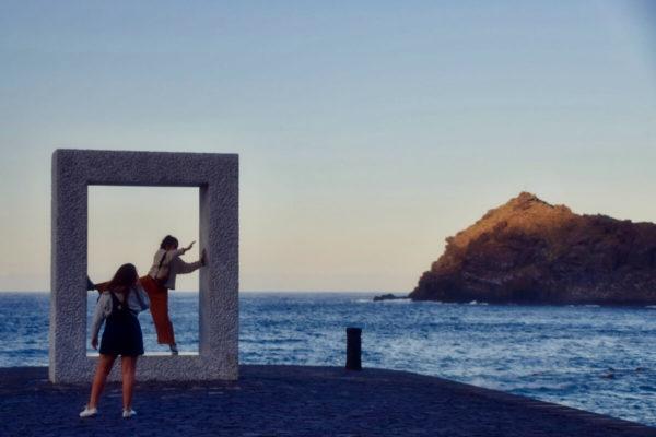 Teneriffa für Individualisten: Kunstspaziergang in Garachico