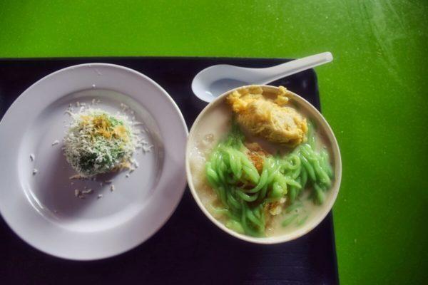 Citytrip Singapur: Malaiische Süßigkeiten