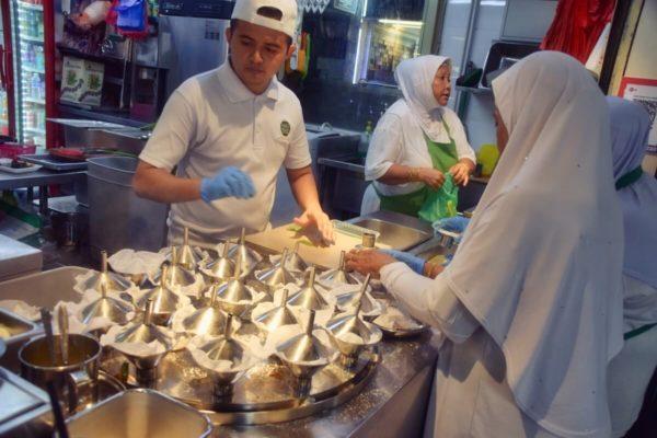 Citytrip Singapur: Malaiische Desserts in Katong