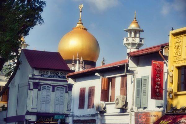 Citytrip Singapur: Pulau Ubin – malaiisches Dorf