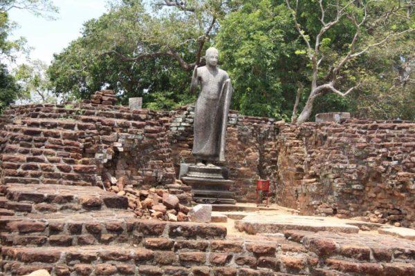 homburg srilanka trincomalee welgam vihara