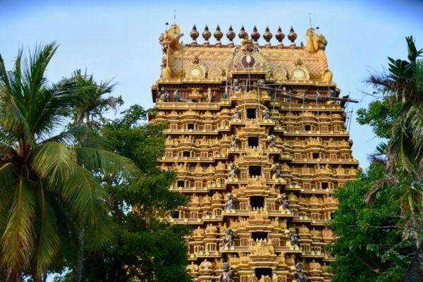 Sri Lankas Norden: Hindutempel in Jaffna