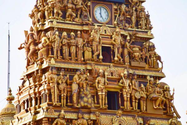 Sri Lankas Norden: Hindutempel von Jaffna