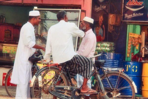 Sri Lankas Norden: Geschäftsleute in Batticaloa